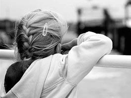 В Ижевске исчезла 6-летняя девочка