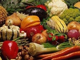 В Ижевске на ипподроме будут продавать овощи и коров