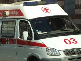 В Удмуртии, поругавшись с мужем, девушка выпрыгнула из автомобиля на полном ходу