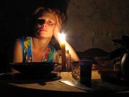 В Удмуртии начали отключать электроэнергию у должников