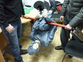 Ижевского студента пытали два дня, заставляя сознаться в убийстве