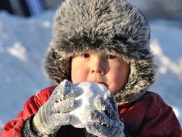 Синоптики предсказали россиянам холодную зиму