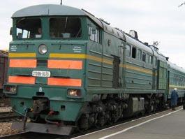 Расписание поезда Ижевск-Казань изменилось