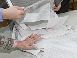В Ижевске стартовала предвыборная кампания