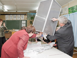 Вспомним молодость: Как выбирали одного мэра из пяти кандидатов в Ижевске в 1998 году