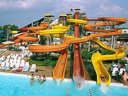 В Ижевске предложили построить спортивный центр с аквапарком