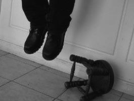 В Удмуртии студент повесился, не выдержав издевательств сверстников