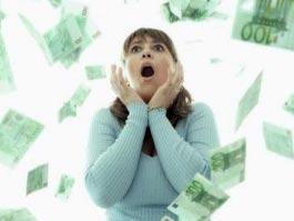 100 миллионов долларов выиграл в лотерею… сын миллионера!