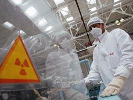 Взрыв на японской АЭС: «Фукусиму» накроют куполом
