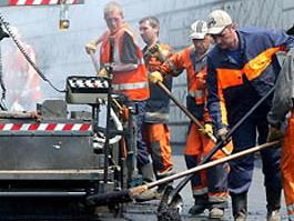 Еще 500 придомовых территорий в Ижевске планируют отремонтировать в 2012 году