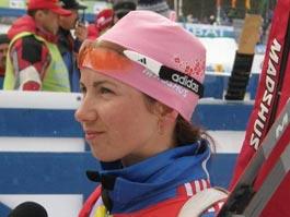 Спортсменка из Удмуртии вошла в сборную России на Чемпионат по летнему биатлону