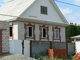 В Удмуртии погорельцам из Пугачево начали выдавать сертификаты на покупку жилья