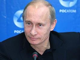 Владимир Путин перенес на лето повышение тарифов на газ и свет