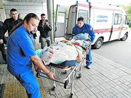 Единственный выживший после крушения самолета с хоккеистами пришел в себя