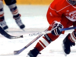 Рубцовские хоккеисты одержали победу
