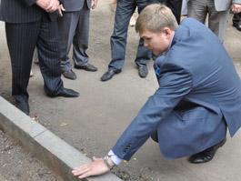 В Ижевске ряды чиновников почистят?