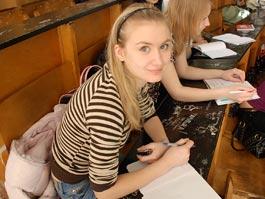 В Ижевске студенты-платники будут получать стипендии