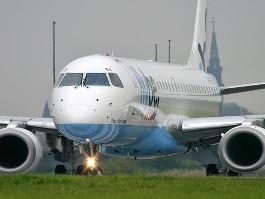 Рейс Ижевск-Москва задержали почти на 8 часов