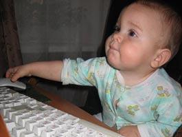 Запись в детские сады Ижевска: «электронная очередь» не выдержала нагрузки