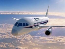 Задержка авиарейса «Ижевск - Москва»: погрузчик «ИжАвиа» помял крыло самолета