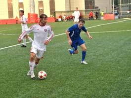 «Зенит-Ижевск» устроил футбольный разгром в Перми