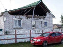 Пострадавшим от взрывов в Пугачево выдано 39 жилищных сертификатов