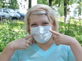 В октябре ижевские врачи обещают эпидемию «свиного» гриппа