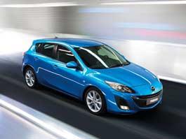 До конца сентября в Ижевске можно купить Mazda в рассрочку