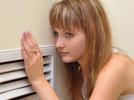 Почти в 380 домах Ижевска появилось тепло