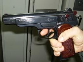 В Удмуртии охотник застрелил друга из травматики