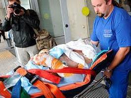 Лечение выжившего в авиакатастрофе под Ярославлем бортинженера продолжится долго