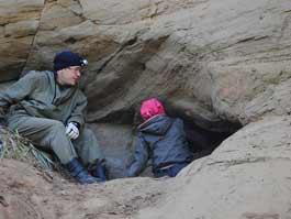 «Черный археолог» погиб под Сарапулом в поисках золота Пугачева?