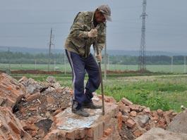 Пострадавшие от взрывов на арсенале в Пугачево хотят переехать в Ижевск