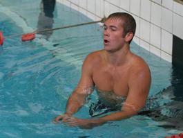 В Ижевске построят бассейн с 50-метровыми дорожками для плавания