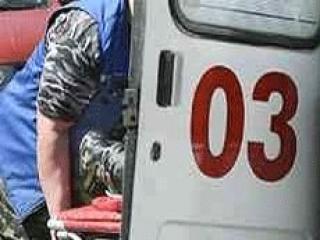 ДТП на трассе Ижевск - Воткинск: два человека погибли