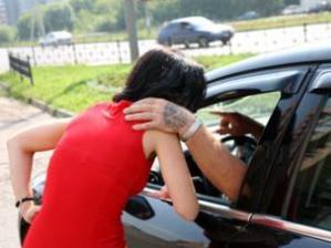 На трассе Елабуга-Пермь в Удмуртии ликвидировали точку с проститутками