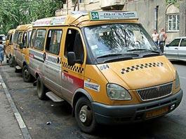 В Москве водитель маршрутки избил 6 безбилетников