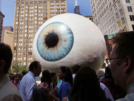 Британские ученые вырастят пациентам новые глаза
