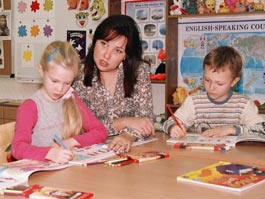 Президент Удмуртии пообещал ликвидировать очереди в детские сады
