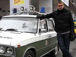 Известный в Ижевске ресторатор, попав в мелкое ДТП, прождал полицию 4 часа