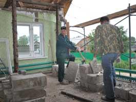 Жители Пугачево через три месяца после взрывов на военном арсенале: Жалко, что наши дома не сгорели