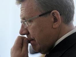 Кто займет место экс-министра финансов Алексея Кудрина