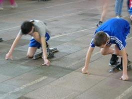 Юные легкоатлеты из Удмуртии завоевали медали на всероссийских соревнованиях