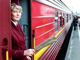 Студентам Ижевска продлили льготный проезд на поездах