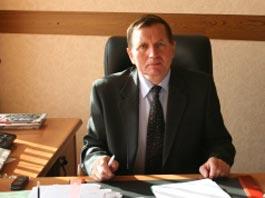Избран новый глава Ленинского района Ижевска