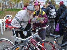 7 тысяч ижевчан в выходные отправятся в велопоход