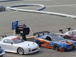 Житель Удмуртии разогнал машинку до 260 км/ч и установил мировой рекорд