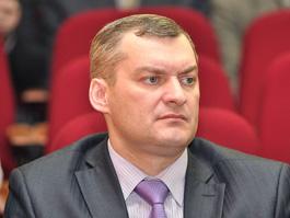 У сити-менеджера Дениса Агашина появился новый зам