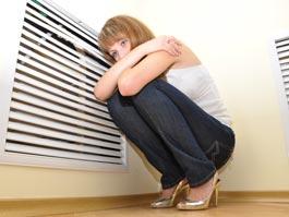 В Ижевске без тепла остаются больше 30 домов