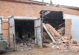 Возбуждено уголовное дело по факту взрыва на котельной в Удмуртии